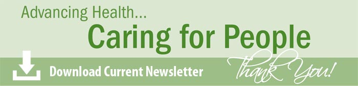 Health Foundation Newsletter