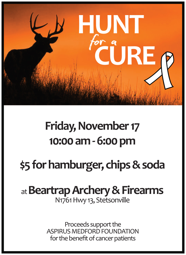 hunt for a cure
