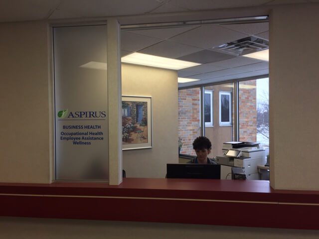Aspirus Business Health