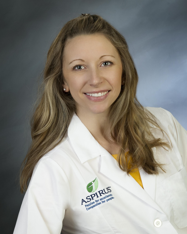 Aspirus Keweenaw Welcomes Board Certified Pediatric Nurse