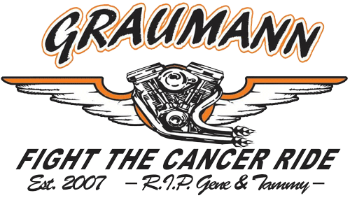 Gruamann Cancer Ride