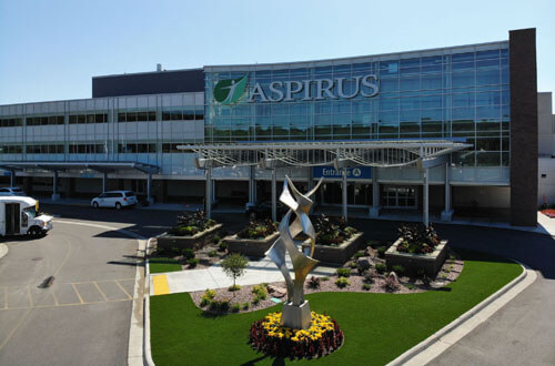 Aspirus Wausau Hospital Find A Location Aspirus Health Care