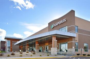 Birthing Center At Aspirus Medford