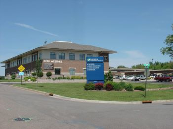 Picture of Aspirus Spine & Neurosciences on Westhill Drive in Wausau WI