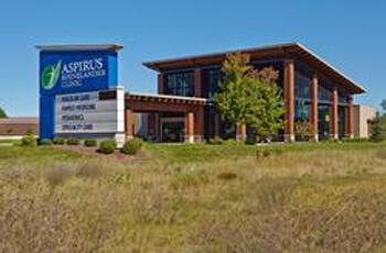Aspirus Rhinelander Clinic Find A