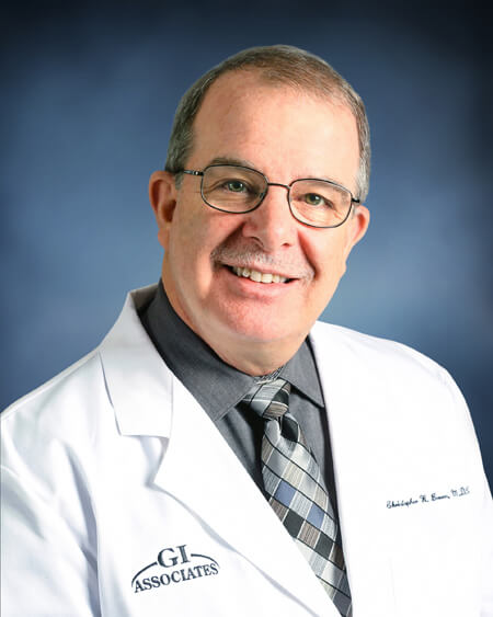 Christopher W. Brown, MD
