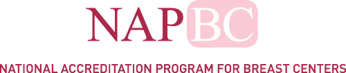 NAPBC Breast Certification