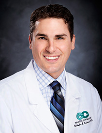 Christopher J Kucharski MD