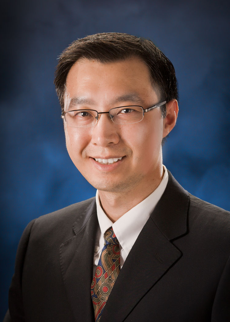 Delin Wang, MD