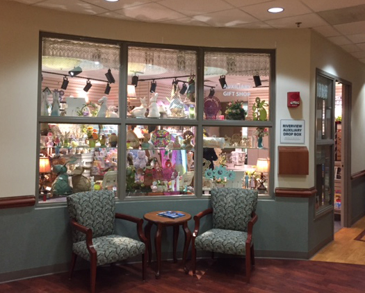 Auxiliary Gift Shop