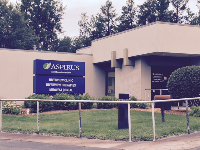 Aspirus Riverview Clinic - Rome