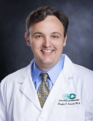 Douglas T. Edwards, MD