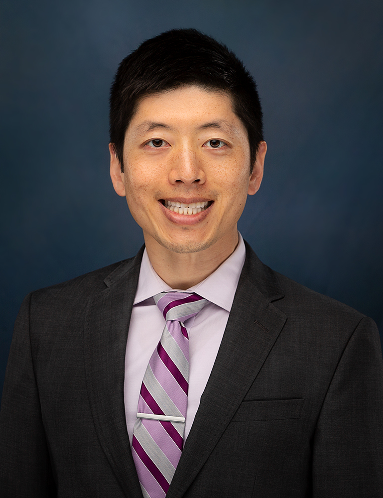 Andrew J. Huang, MD
