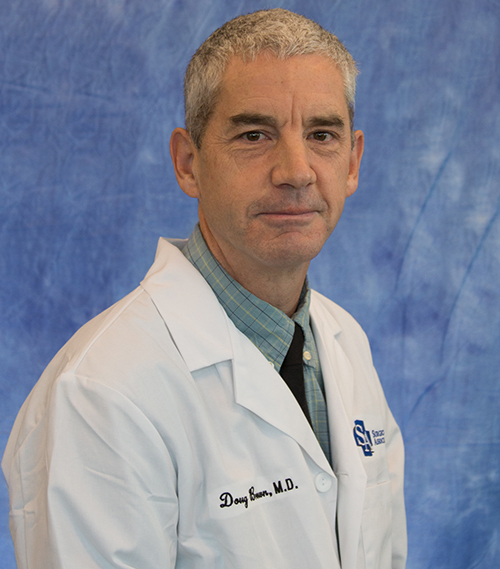 Douglas R. Brown, MD