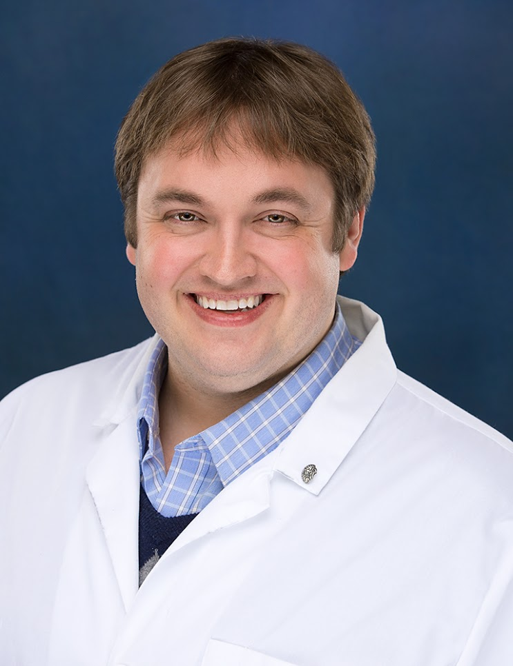 Andrew J. Stoltze, MD