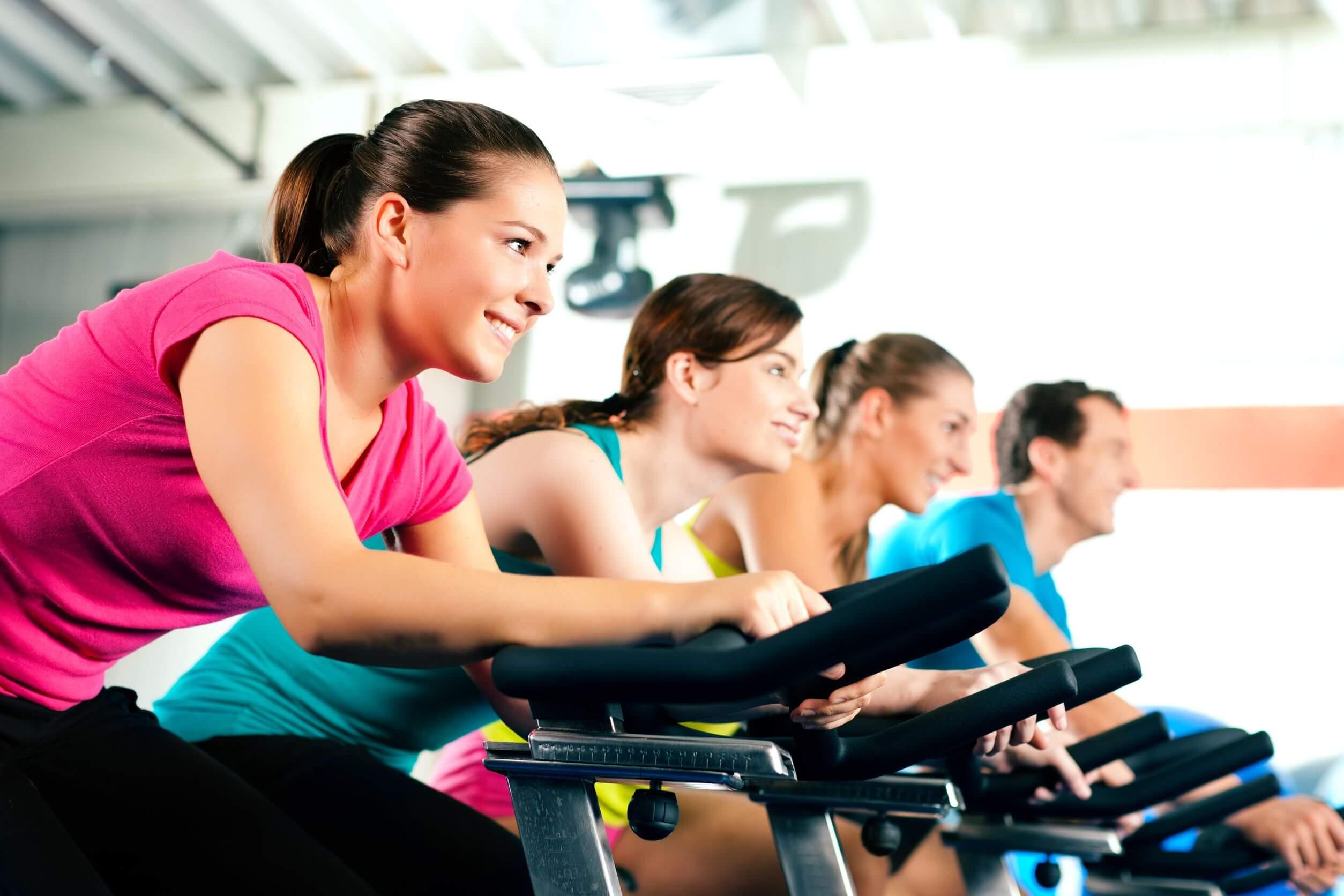 Fitness Center Aspirus Health Care